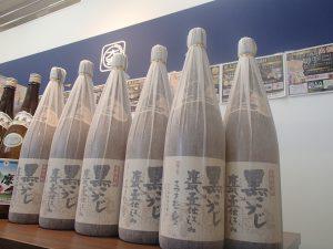焼酎をどんと12本買取!焼酎買取のスケールが違うのが!姶良市・買取専門店大吉タイヨー西加治木店なんです。