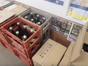 凄いでしょう!?姶良市・買取専門店大吉タイヨー西加治木店は焼酎買取実績が豊富!だからこそ大量!大信頼で焼酎・三岳大量を出張買取にて買取です。
