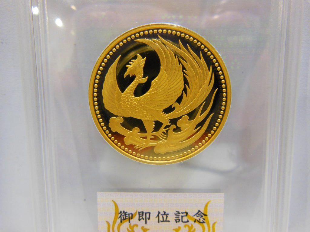 豊田市の金貨・記念硬貨買取は、大吉豊田店にお任せください★