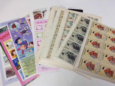 💙バラ切手1枚からお買取りします💙大吉イズミヤ京都白梅町店💙