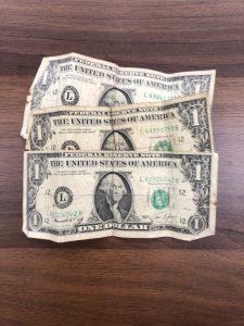 外国紙幣の買取なら大吉 ゆめタウン筑紫野店にお任せください!!