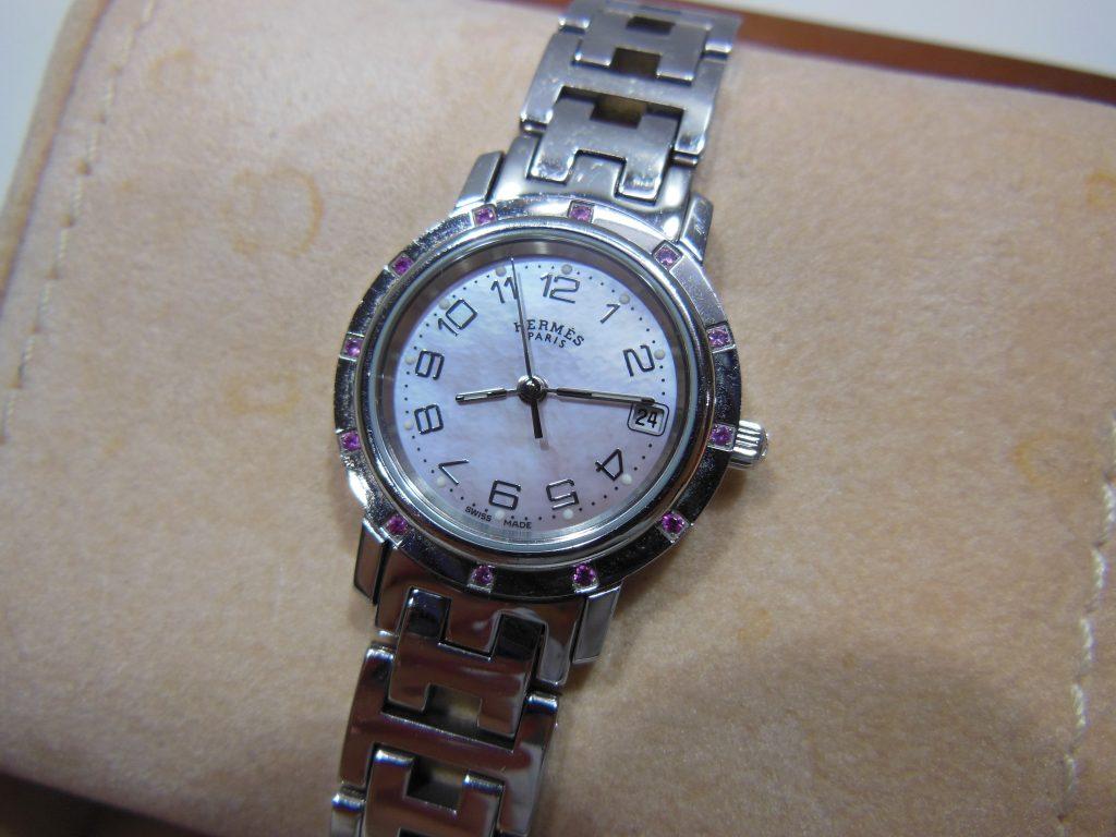 豊田市の時計・エルメス買取は、大吉豊田店にお任せください★