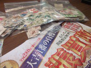 切手買取は当然!姶良市・買取専門店大吉タイヨー西加治木店。競合他店様はほとんど大吉を勧めてきます。その理由は…
