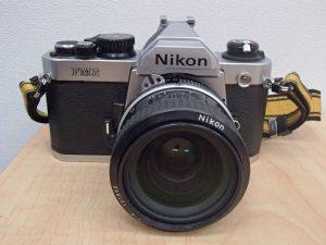 NIKONのカメラ FM2 をお買取り!大吉ゆめタウン八代店