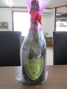 シャンパンの買取は大吉弘前高田店におまかせ!