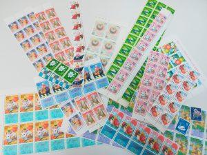 切手もお買取りします!大吉イオンタウンユーカリが丘店です!