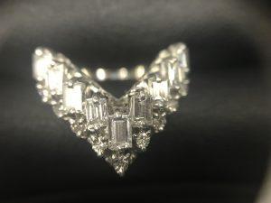 「大吉新宿本店」ダイヤモンドを高価買取りしています!
