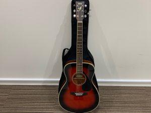 楽器 ギター 今治 アコースティックギター