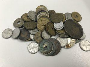 「大吉新宿本店」古銭を高価買取りしています!