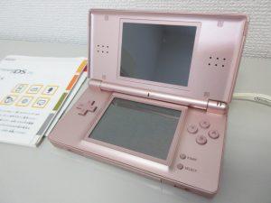 ゲーム機,DS,買取,舞多聞,舞子