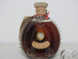 レミーマルタン,REMY MARTIN,ルイ13世,洋酒,買取,舞多聞