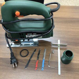 大吉 大阪エコールロゼ店では、電動工具も高価買取中。