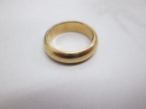 豊田で金のリングの買取は大吉多摩平店にお任せください!