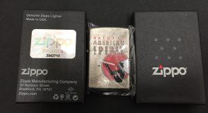 ZIPPO売るなら、大吉イオン岩見沢店へ