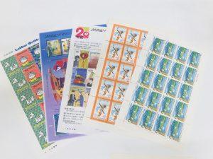 切手シートのお買取は大吉新宿本店にお任せくださいませ!