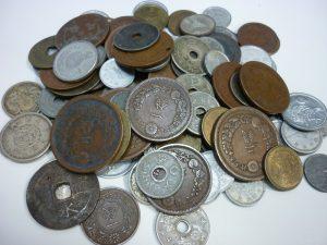 古銭 買取 王寺