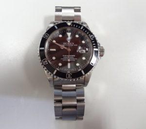 ロレックスのお時計を買取り致しました♪大吉ミレニアシティ岩出店です!ロレックスのお時計を買取り致しました♪大吉ミレニアシティ岩出店です!
