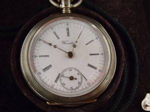 レトロな懐中時計をお買取り!大吉ゆめタウン八代店