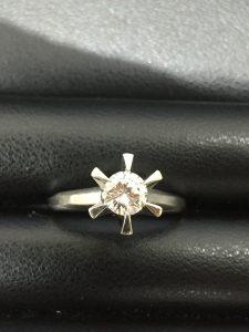 ダイヤモンドの買取なら大吉パラディ学園前店にお任せください!!