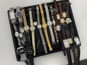 時計を売るなら大吉イズミヤ西神戸店へ!
