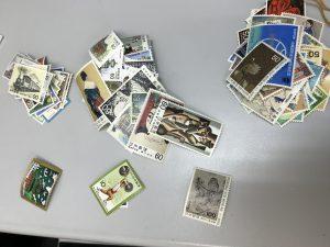 「大吉新宿本店」切手を高価買取りしています!