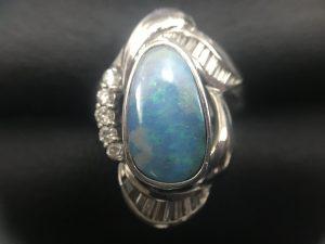「大吉新宿本店」指輪を高価買取りしています!