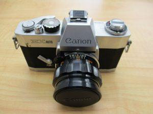 豊田でカメラの買取は大吉多摩平店にお任せください!