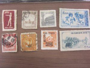 中国切手、記念切手、年賀切手、全ての切手は大吉本八幡店で買取致します!
