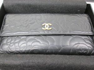 豊田でシャネルの財布の買取は大吉多摩平店にお任せください!