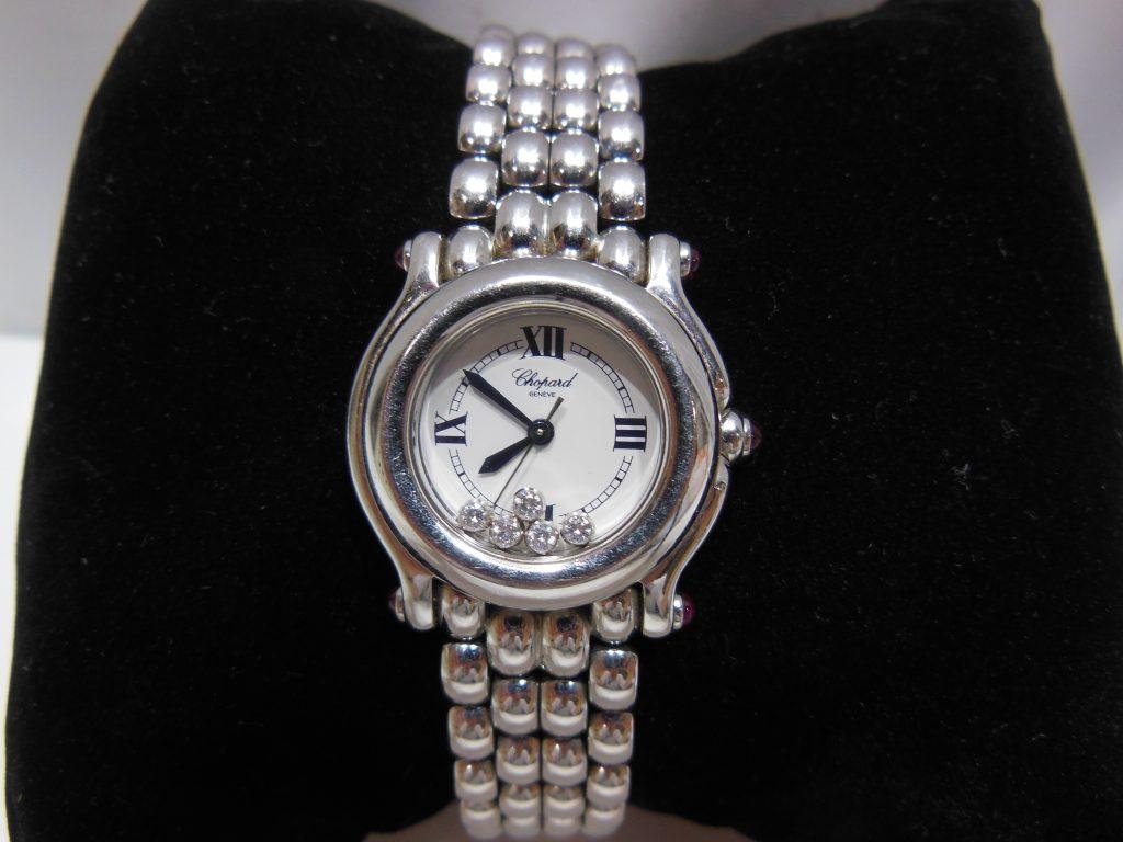 豊田市の時計・ショパール買取は、大吉豊田店にお任せください★