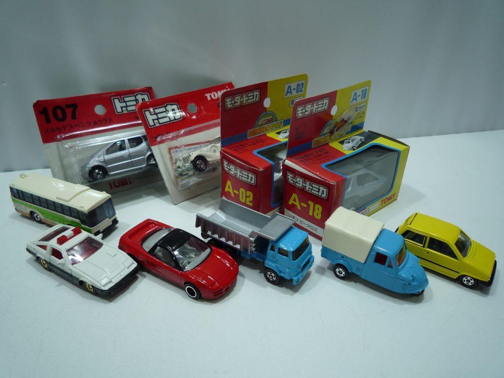 豊田市のトミカ・おもちゃ買取は、大吉豊田店にお任せください★