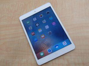 iPadをお買取り!大吉ゆめタウン八代店