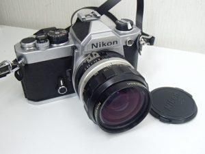フィルムカメラのお買取は霧島市の買取専門店大吉霧島国分店におまかせください!