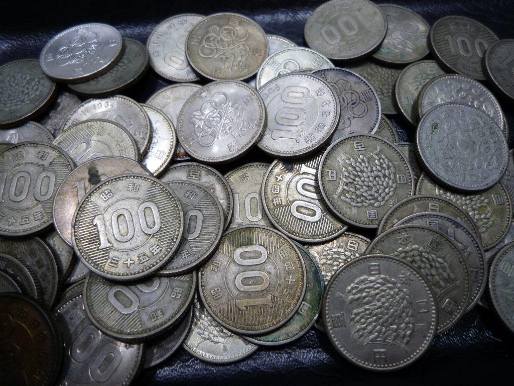 豊田市の古銭買取は、大吉豊田店にお任せください★