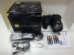 大吉調布店で買取したカメラ