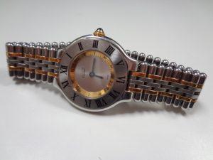 カルティエのお時計を買取り致しました♪大吉ミレニアシティ岩出店です!カルティエのお時計を買取り致しました♪大吉ミレニアシティ岩出店です!