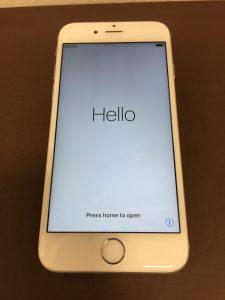 iPhoneの買取なら大吉アルパーク広島店にお任せ下さい。
