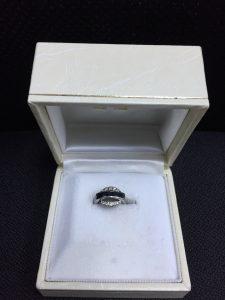 指輪,買取,池田