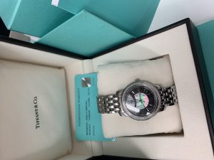 大吉本八幡店、時計をお買取り致しました。
