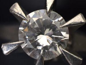 ダイヤモンド高価買取中!大吉イオンタウンユーカリが丘店です!