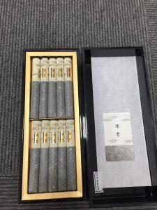 線香の買取なら大吉イズミヤ西神戸店へ!