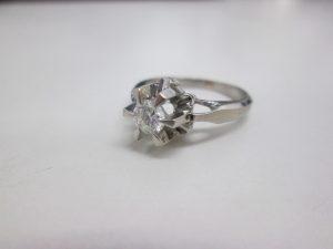 豊田でダイヤリングの買取は大吉多摩平店にお任せ下さい!