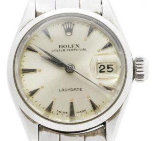 ロレックス 6516