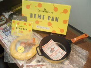 調理器具もお任せ!平野レミ監修のフライパンをしっかり高額買取したのは姶良市・買取専門店大吉タイヨー西加治木店!