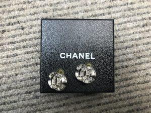CHANELのイヤリング買取しました!大吉イオンタウンユーカリが丘店です!!