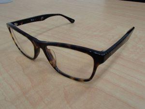 レイバンのメガネをお買取り!大吉ゆめタウン八代店