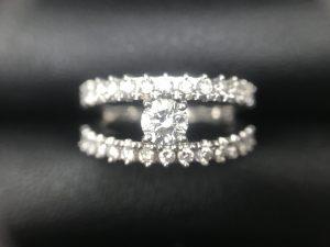 ダイヤモンド高く買います!!大吉イオンタウンユーカリが丘店です!