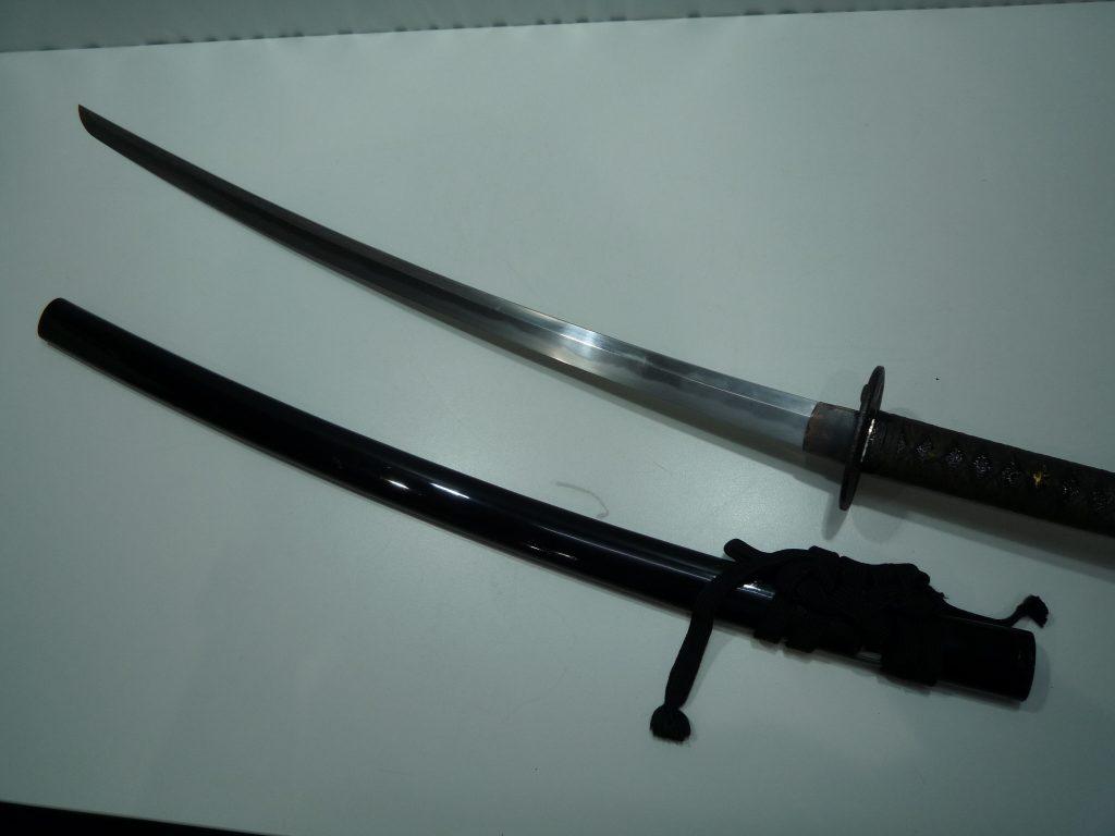 豊田市の日本刀・刀剣買取は、大吉豊田店にお任せください★