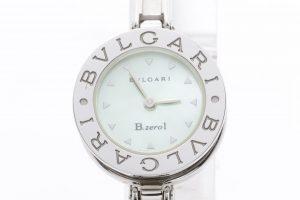 ブルガリ B-zero1 レディース 腕時計