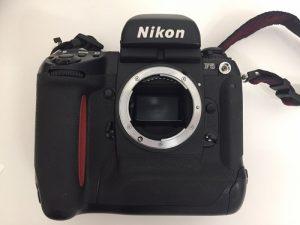 最新のものからフィルムカメラまで  カメラの買取は大吉 イオン岩見沢店で決まり!